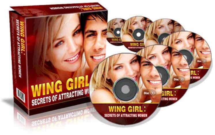 wing girl: secrets of seducing women review