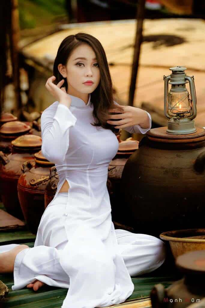 japanies girl