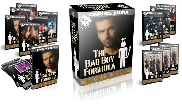 the bad boy formula pdf download