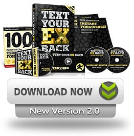 text your ex back program free