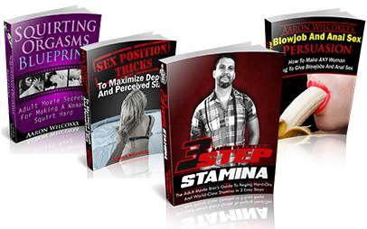 3 step stamina best price