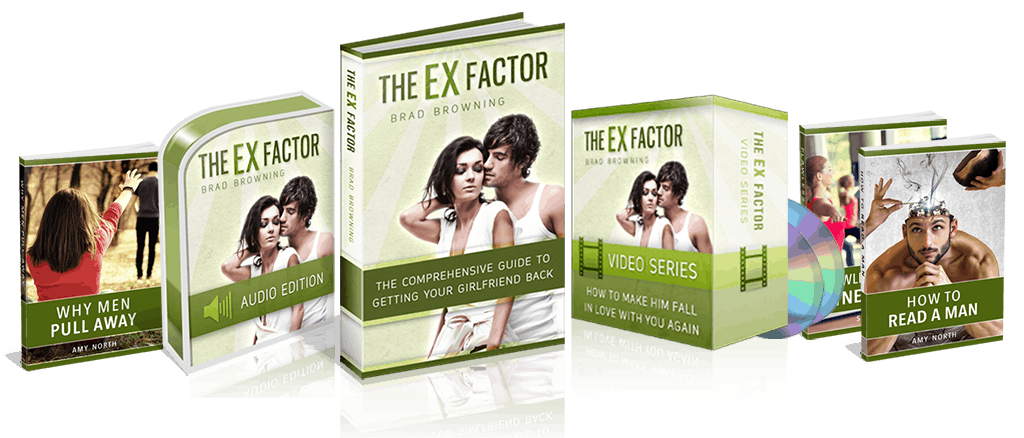 the ex factor book pdf free download