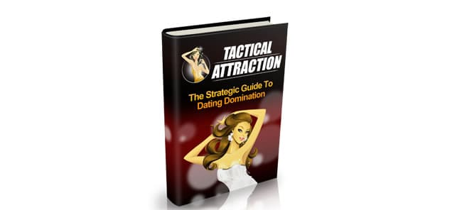 tactical attraction dean cortez