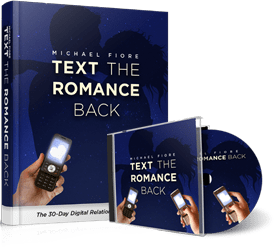 text the romance back 2.0 michael fiore