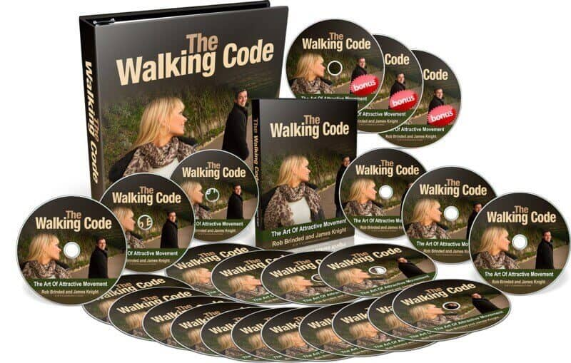 the walking code does it work?