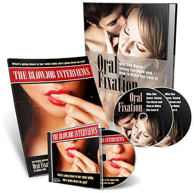 oral fixation michael fiore review