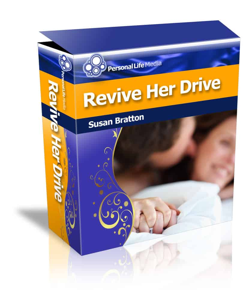 revive her drive buy now