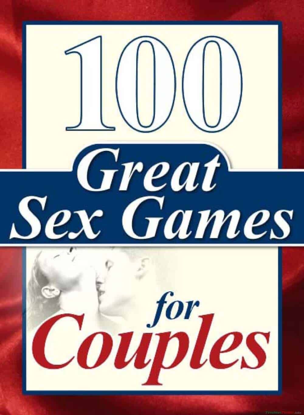 sex games for married couples