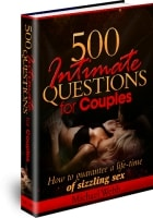 500 intimate questions or couples review